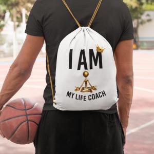 Backpack - Mental Health - I Am My Life Coach