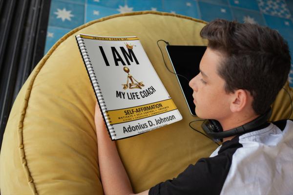 Workbook - Mental Health - I Am My Life Coach