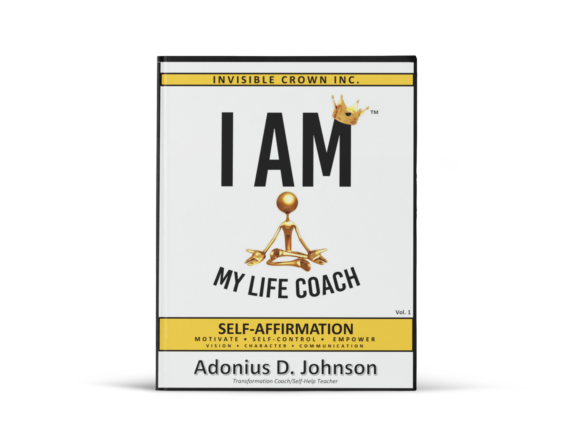 Audiobook - Mental Health - I Am My Life Coach - Self Affirmation