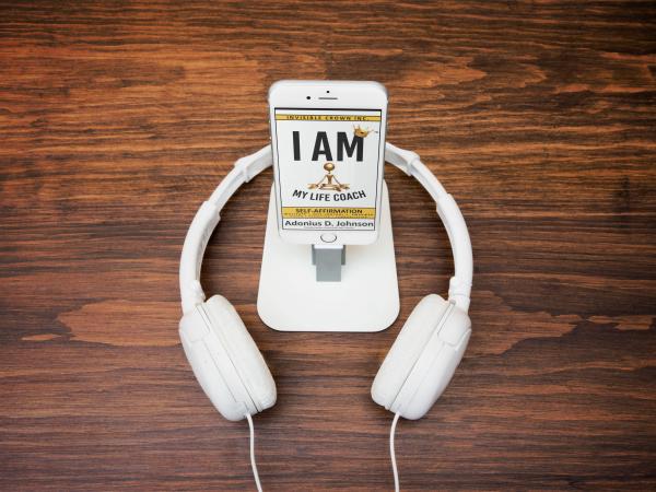 Mental Health - I Am My Life Coach