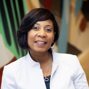 Michelle M. Jones, MBA, M.Ed.